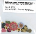 Scatter Kindness Buttons (SB)