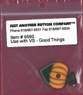 Good Things Button Pack (Val'sStuff)