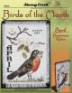 Birds Of The Month-April (American Robin)