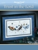Trust In The Lord, prayer saying
