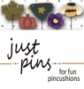 Just Another Button co Pins