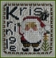 Kris Kringle (w/chms)