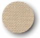 Hardanger - 22ct - Antique Tan