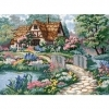 Dimensions Needlepoint Kits