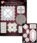 Award Winning Designs in Hardanger Embroidery 2011 (249)
