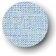 Linen - Belfast - 32ct - Ice Blue