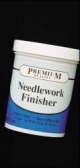 Needlework Finisher. Wide Mouth Container,
