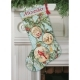 Enchanted Ornament Stocking