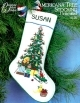 Americana Tree Stocking
