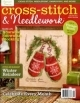 January 2014-Cross Stitch & Needlework Magazine