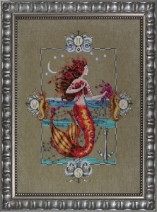 Gypsy Mermaid, Mirabilia MD126