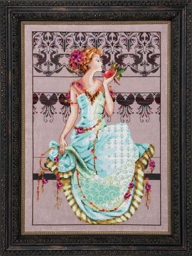 Persephone by Mirabilia