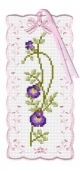 PINN30-A- Butterfly Pea Bookmark Kit