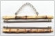 34030 - Bamboo - Natural Finish 30cm (12in)