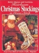 BH511-Heirloom Christmas Stockings (paperback)