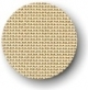 Canvas - Deluxe Mono - 18ct - Sandstone