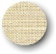 Linen - Cashel - 28ct - Cream