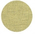 Linen - Cashel - 28ct - Willow Green