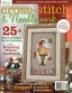 January 2013-Cross Stitch and Needlework Magazine