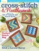 Summer 2015-Cross Stitch & Needlework Magazine