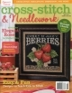 May 2013-Cross Stitch & Needlework Magazine