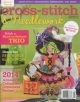 September 2014-Cross Stitch & Needlework Magazine