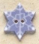 43165 - Large Snowflake - 3/4in x 3/4in