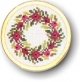Wreath Handbag Mirror - #7746007 Eva R.