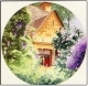 HC313 - Wisteria Cottage - John Clayton Collection