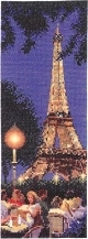 HC565 - Paris by John Clayton - International