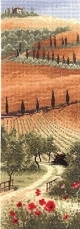 HC567 - Tuscany by John Clayton - International
