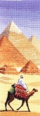HC582 - Pyramids (The) by John Clayton - International