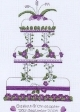 HC783 - Wedding Cake by Laila Ansbergs - Lili Of The Valley - Oc