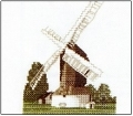 South East England by Susan Ryder - Cross Stitcher's Guide -  #H