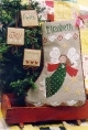 Angel Stocking - 03-3085
