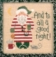 A Good Night-Santa �04 (Snippet) - 04-2894