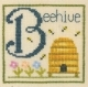 B Is For Beehive - 12-1240
