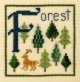F Is For Forest - 12-2571