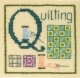 Q Is For Quilting - 14-1225