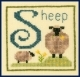 S Is For Sheep - 14-1890