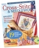 March2007-Cross Stitch and Needlework Magazine