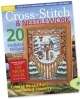January 2009-Cross Stitch and Needlework Magazine