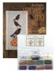 Harvest Trio Embellishment Pack