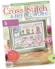 July 2010 Cross Stitch and Needlework Magazine