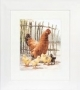 Chickens - (KIT)