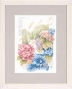 Hydrangea Power by Marjolein Bastin - (KIT)