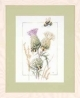 Thistle Bees by Marjolein Bastin - (KIT)