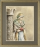 Moorish Woman - (KIT)