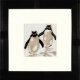 Two Penguins - (KIT)