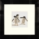 Trio of Penquins - (KIT)